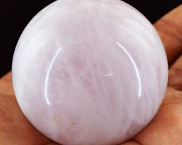 Genuine 944 cts Pink Quartz Healing Ball