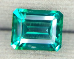 5.90 Crt Natural Topaz Faceted Gemstone (R 81)