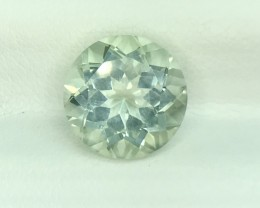 4.73 CT NATURAL PRASOILITE HIGH QUALITY GEMSTONE S67
