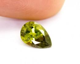 1.745Ct  Australian Sapphire