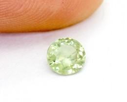 0.445Ct  Australian Sapphire