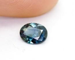 0.690Ct  Australian Sapphire