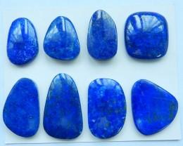255ct Natural Lapis Lazuli Cabochons(17101401)