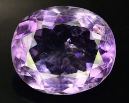 7.70 ct Natural Untreated Amethyst MF.1