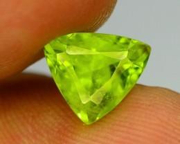 2.65 ct Natural Green Peridot MF-1