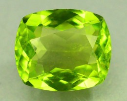 2.20 ct Natural Green Peridot~Afghanistan MF-1