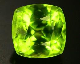 1.90 ct Natural Green Peridot~Afghanistan MF-1