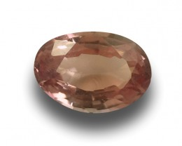 Natural Padparadscha |Loose Gemstone| Sri Lanka - New