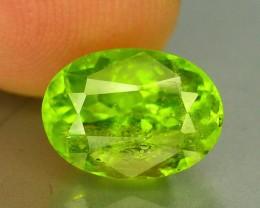 4.0 ct Natural Green Peridot MF-1