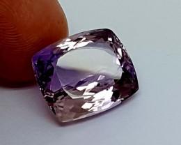 11.90 Crt Bolivian Ametrine Stunning  Gemstone   Jl138