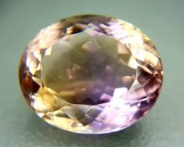 10.80 Crt Natural Ametrine Faceted Gemstone (83)