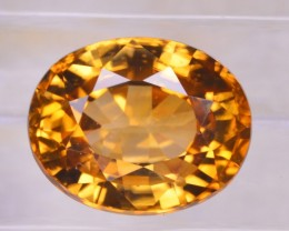 3.30 ct NATURAL VVS UNTREATED ZIRCON