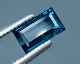 Untreated Blue Tourmaline Awesome Color ~ Afghanistan Kj28