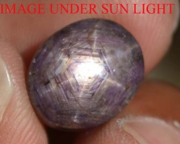 15.05 Carats Star Ruby Beautiful Natural Unheated & Untreated