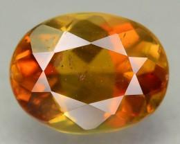 Gil Cert Rare 1.51 ct Natural Multi Color Andalusite SKU-1