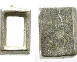 Silver Earring Findings