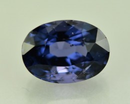 3.35 Cts Beautiful Natural Tanzanian Blue Spinel
