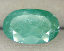 12.35 Crt Natural Rare Grandidiarite Faceted Gemstone (R 84)