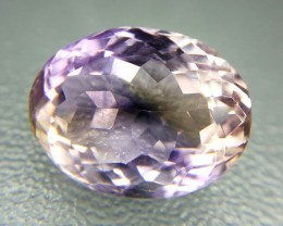 6.15 Crt Natural Ametrine Faceted Gemstone (84)