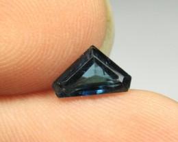 Wow Very Beautiful Cut Blue TourmalineCollector's Gem