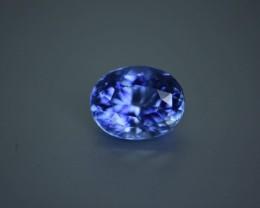 4.92 ct sapphire certified Sri Lanka.