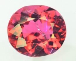 Top Color 5.30 ct Natural Rubelite