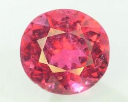 Top Color 4.50 ct Natural Rubelite