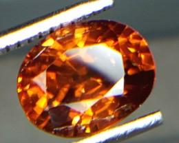 1.85 Crt Natural Zircon Faceted Gemstone (R 85)