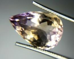 5.40 Crt Natural Ametrine Faceted Gemstone (85)