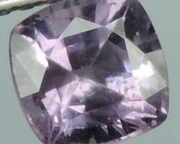 Magnificient Top Sparkling Intense Violet-Blue Sri-lanka Spinel !!!