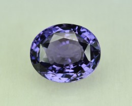 8.29 Cts Fascinating Flawless lustrous Certified Natural Spinel