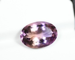 10.47Ct Natural Purple Color Amethyst