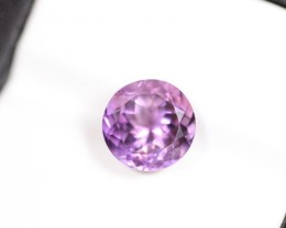 6.58Ct Natural Purple Color Amethyst