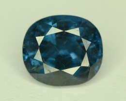 NATURAL 2.25 ct BLUE SPINEL FROM TAJIKISTAN