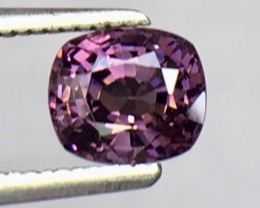 1.28 Ct Untreated Awesome Spinal Excellent Color ~ Burma Kl1