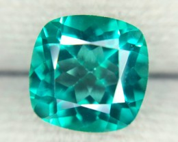 7.20 Crt Natural Topaz Faceted Gemstone (R 86)