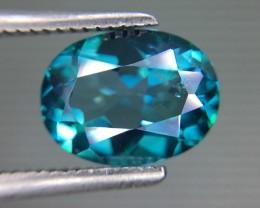 2.38 Ct Awesome Topaz Excellent Luster & Color Gemstone Kl7