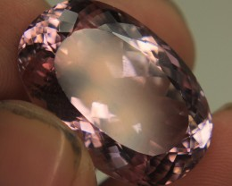 Wow Pink Color Triphane (Kunzite) From Afghanistan