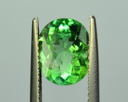 2.09 Cts Dazzling Natural Mozambique Tourmaline