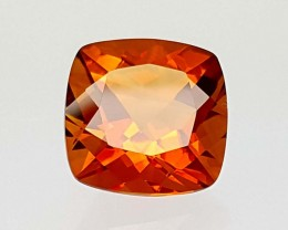 MADERIA CITRINE 4.10 Cts flawless  Gemstone   Jl400