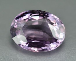 6.19 Cts Certified Magnificent Natural Rare Size Taaffeite