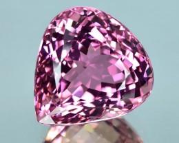 17.50 Cts Fabulous Hot Candy Pink Natural Tourmaline