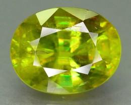Great Dispersion 3.29 ct Titanite Sphene SKU.5