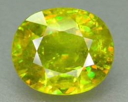 Great Dispersion 3.03 ct Titanite Sphene SKU.5