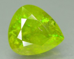 Mint Green 5.67 ct Titanite Sphene SKU.5