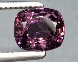 1.38 Ct Untreated Awesome Spinal Excellent Color ~ Burma Kl3