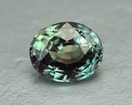 0.68 Cts Gorgeous Color Change Alexandrite