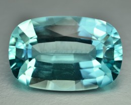 20 Cts Certified Fascinating Natural Paraiba Tourmaline