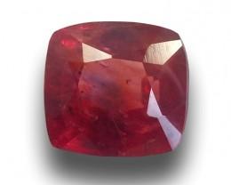 Natural Padparadscha Sapphire|Loose Gemstone| Sri Lanka - New