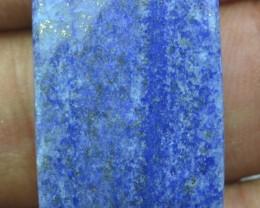 36.75 CT BEAUTIFUL LAPIS LAZULI (NATURAL+UNTREATED)